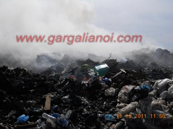 Γαργαλιάνοι-Κάψιμο-Σκουπιδιών4