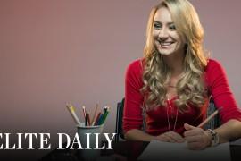Γυναίκες ζωγραφίζουν το ιδανικό πέος (βίντεο)