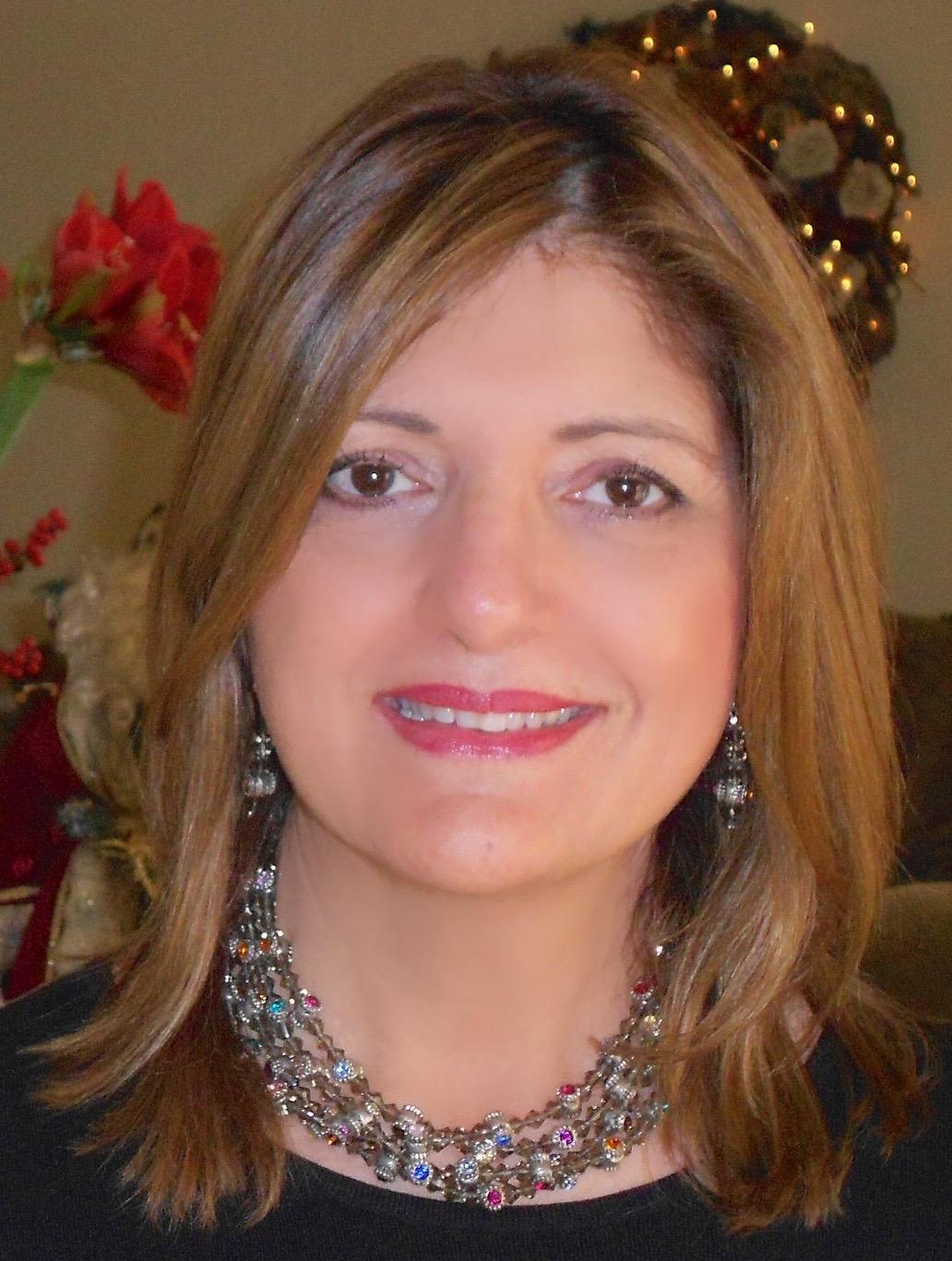 Μαίρη Παναγιωτακοπούλου, MACP