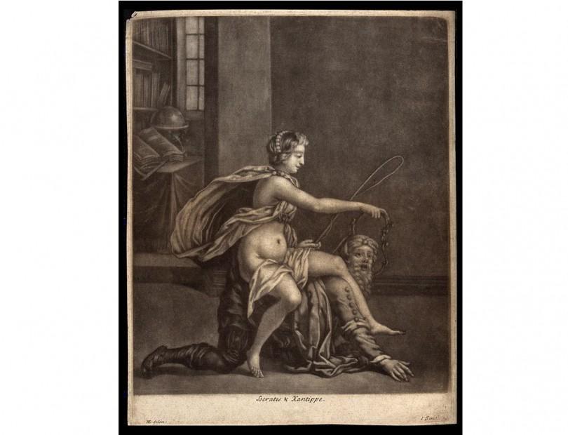 Xanthippe-Socrates-810x620