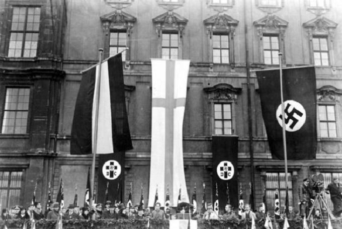 nazi-germania