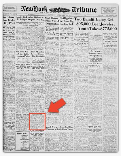 NY-Tribune