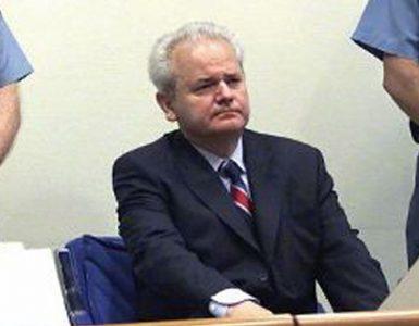 μιλοσεβιτς-χαγη